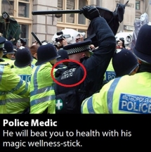 PoliceMedic