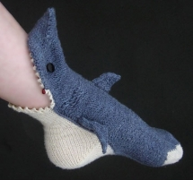 sharkSocks